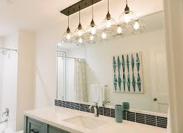 Lighting Bathroom Fixtures Stunning Transitional Vanity Lighting Bathroom Best Ideas About