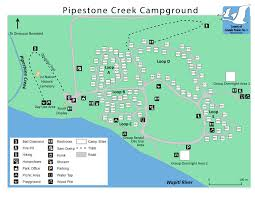 Map Alberta Canada by Pipestone Creek Campground County Of Grande Prairie No 1