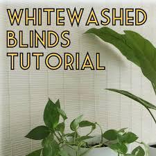 diy tutorial revamp your decor with whitewashing u2013 the decor guru