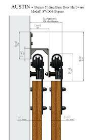 sliding interior barn doors sliding interior barn door hardware dark brown wooden doors with