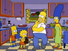 simpsons thanksgiving 19 best simpsons images on pinterest the simpsons gifs and