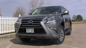 suv lexus 2014 2014 lexus gx 460 a new face for success review the fast