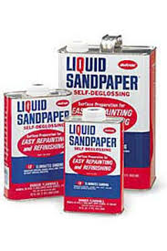 liquid sandpaper kitchen cabinets sanding liquid sandpaper everything you need to know how to