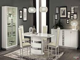 Dining Room Set Modern Italian Furniture Modern Dining Room Decor Newhouseofart Modern