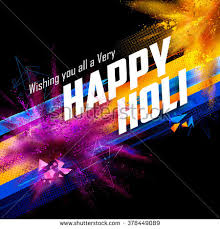 Color For Happy Holi Stock Images Royalty Free Images U0026 Vectors Shutterstock