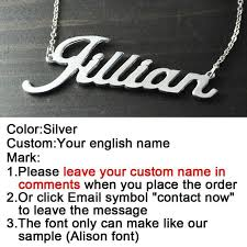 make necklace with name images Name it personalized name necklace jpg