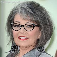 long gray hairstyles for women over 50 11 sophisticated and sexy short haircuts for women with gray hair