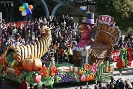 h e b thanksgiving day parade 2014 closures and parade route