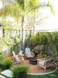 Backyard Paradise Ideas Small Backyard Landscape Yard Landscaping Pictures Ideas Small