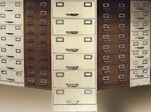 lateral vertical filing cabinets u0026 blueprint storage systems