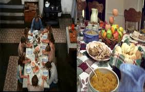 amish stories remembers the walton s the thanksgiving post