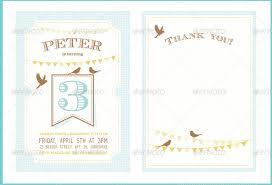 20 birthday invitation card designs design trends premium psd