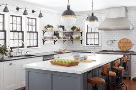 Outdated Kitchen Cabinets Kitchen Island U0026 Carts White Kitchen Cabinet Grey Countertops