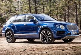 here s how much bentley s ultra luxurious bentayga suv costs in sa