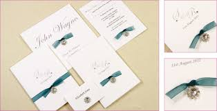 Make Wedding Invitations Simple Handmade Wedding Invitations Vertabox Com