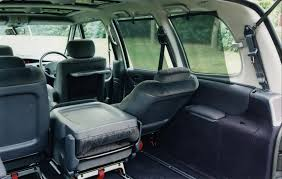 renault espace interior renault espace estate 1997 2003 features equipment and