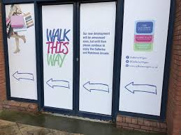adm print window graphics wigan northwest from simple frosted glass to bold and bright digital images window graphics are a great way to utilise window space both effectively and attractively
