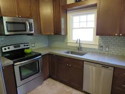Kitchen Cabinets Edmonton Choosing Kitchen Cabinets And Countertops For Higher End Rental