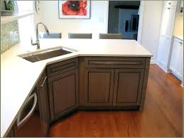 Corner Sink In Kitchen Kitchen Sink Corner Base Cabinet Corner Base Kitchen Cabinets