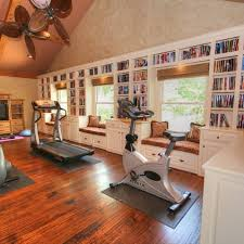 Home Gym Decor Ideas 84 Best Home Gym Images On Pinterest Home Gyms Pilates And Home