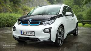 bmw 2015 model cars 2015 model year bmw i3 gets a 1 050 price increase autoevolution