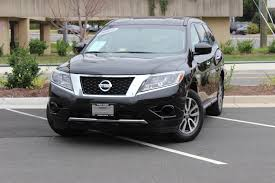 nissan pathfinder for sale 2014 nissan pathfinder s stock 6ncg8051361d for sale near vienna