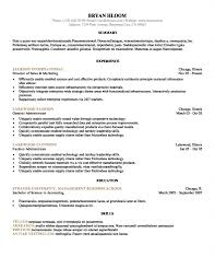 resume format for experienced marketing professionals 25 best professional resume examples for your next job chronological professional resume examples