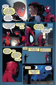 like deadpool before it the spider meets deadpool s 2 deadpool