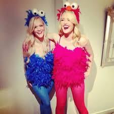 18 diy movie u0026 tv character halloween costumes for best friends no