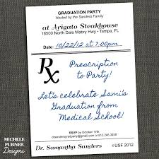 pharmacy graduation party invitations kawaiitheo com