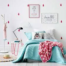 chambre ado fille bleu attrayant couleur de peinture pour chambre ado fille 3 une