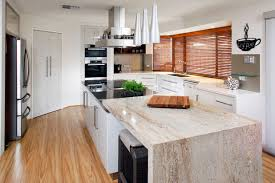 Kitchen Bench Surfaces Kitchen Benchtop Cost U0026 Material Guide Houzz