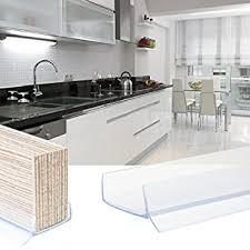 sockel küche 1 5m küchensockel 16mm abdichtungsprofil sockel dichtung