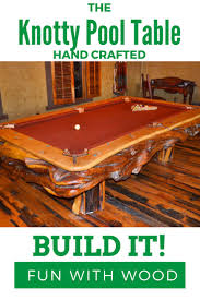 Free Diy Pool Table Plans by 71 Best Diy Furniture Plans Images On Pinterest Furniture Plans