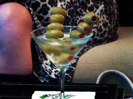 order a how to expertly order a martini business insider