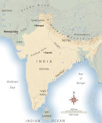 India On World Map World Map Indus River Indus River On World Map World Map Indus