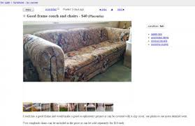 Floral Couches Make Quick Money Buying And Selling Couches Online Toughnickel
