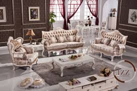 Tufted Sofa Living Room by Living Room Fabric Leather Button Tufted Sofa Set Y1512