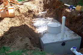 Septic Tank Size For 3 Bedroom House Understanding Septic Systems Septic System Facts And Information