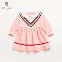 online get cheap long sleeve dresses for girls aliexpress com