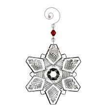 amazon com waterford 2016 our first christmas ornament health