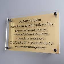 plaque de bureau personnalisé plaques médicales votre plaque médicale personnalisée creativ sign
