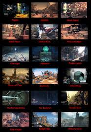 Destiny Maps What Is Your Favorite Crucible Map Destiny Planetdestiny Com