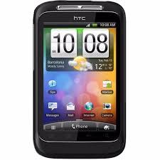 Htc Wildfire Cases Ebay by Htc Wildfire S Sim Free Mobile Phone U2013 Black In Stoneycroft