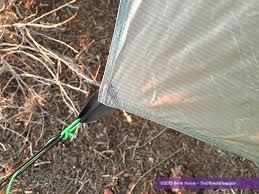 antigravitygear quicksilver ultralight hammock review the