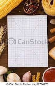 cahier cuisine recettes cahier cuisine bois recettes cuisine cahier image