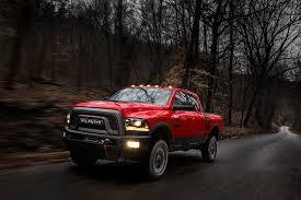 dodge truck power wagon 2017 ram power wagon truck gets pricing features trucks com
