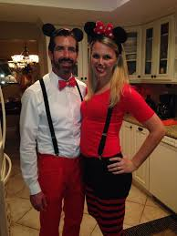 Minnie Mouse Halloween Costumes Adults 37 Halloween Costumes Images Halloween Ideas