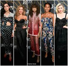 Fashion Sizzlers Archives Fashionsizzle by Variety Power Of Young Hollywood Red Carpet Fashionsizzle