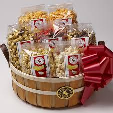 popcorn baskets popcorn gift baskets gifs show more gifs